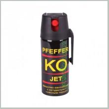 Газовый баллончик PFEFFER KO JET 40 мл.
